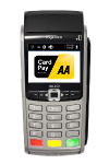 Card Pay WiFi terminal